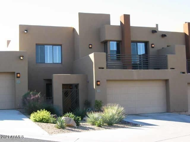 17025 E LA MONTANA Drive, 118, Fountain Hills, AZ 85268