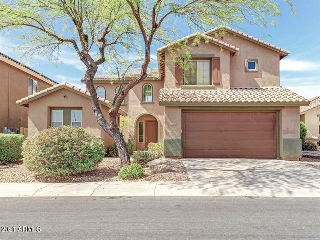 2626 W COYOTE CREEK Drive, Phoenix, AZ 85086