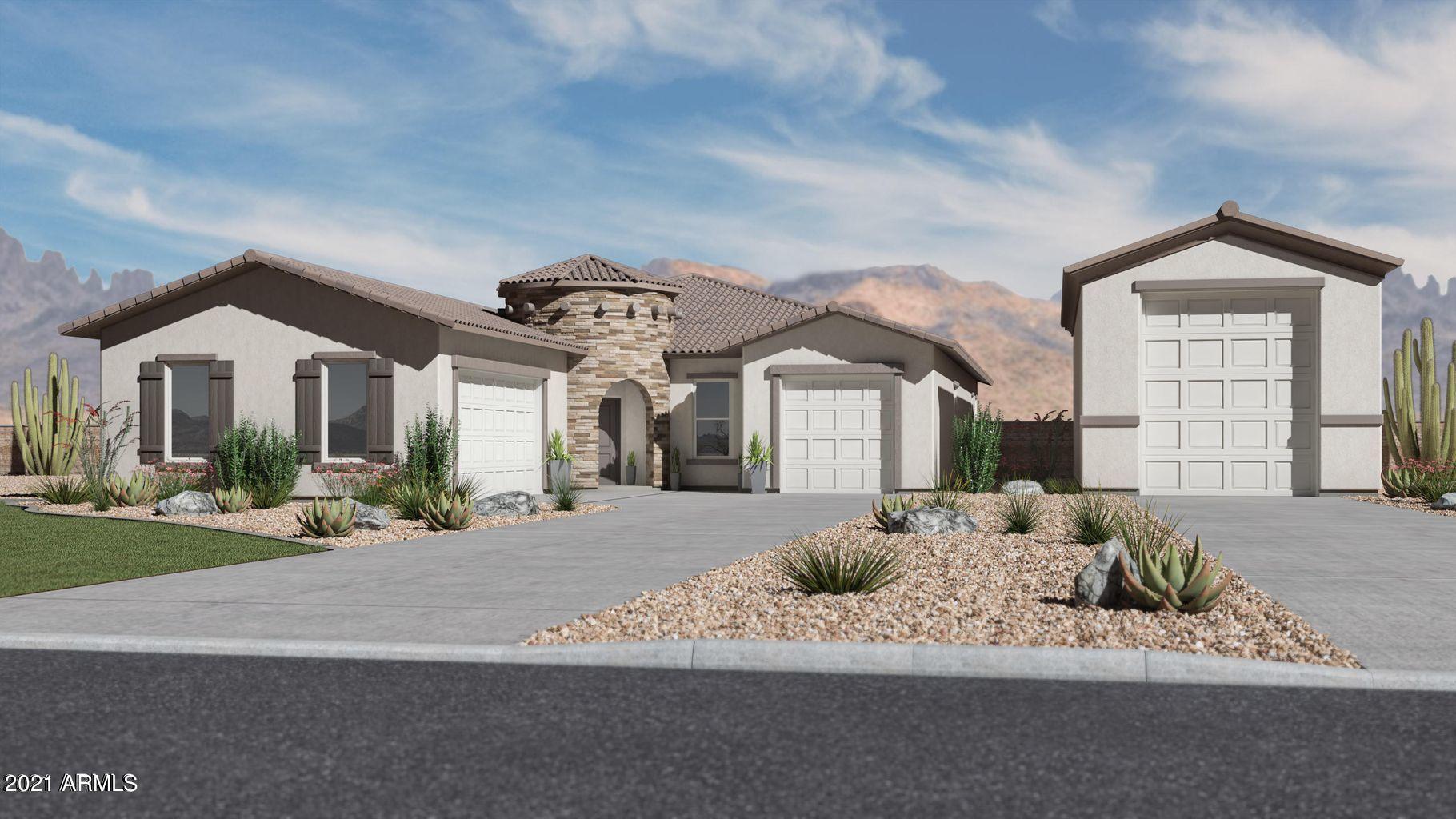 0 N Royce, C, Queen Creek, AZ 85142