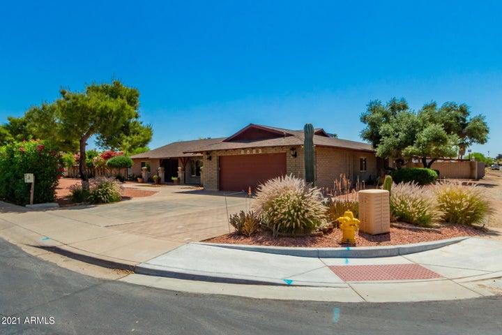 6823 W UNION HILLS Drive, Glendale, AZ 85308