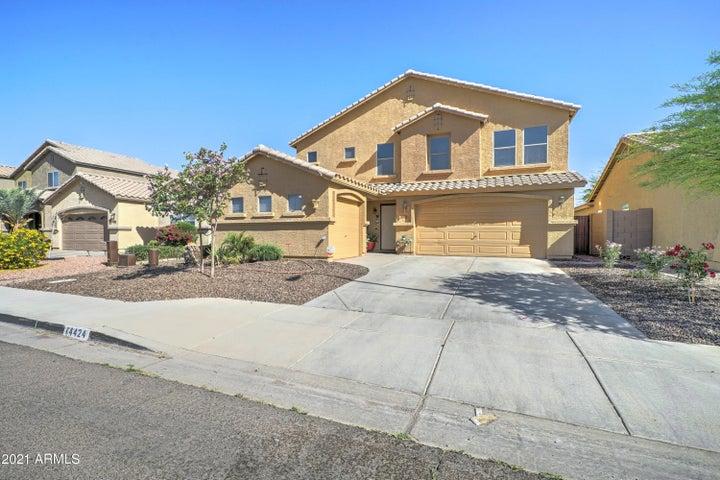 4424 W T RYAN Lane, Laveen, AZ 85339