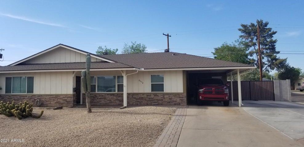 8334 E OAK Street, Scottsdale, AZ 85257