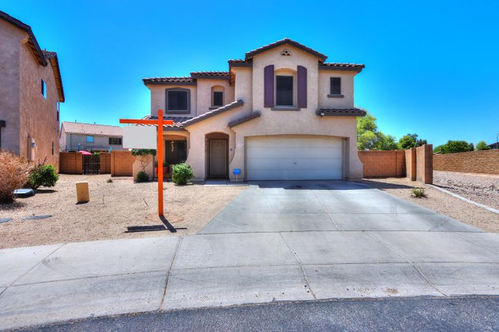 45827 W AMSTERDAM Road, Maricopa, AZ 85139