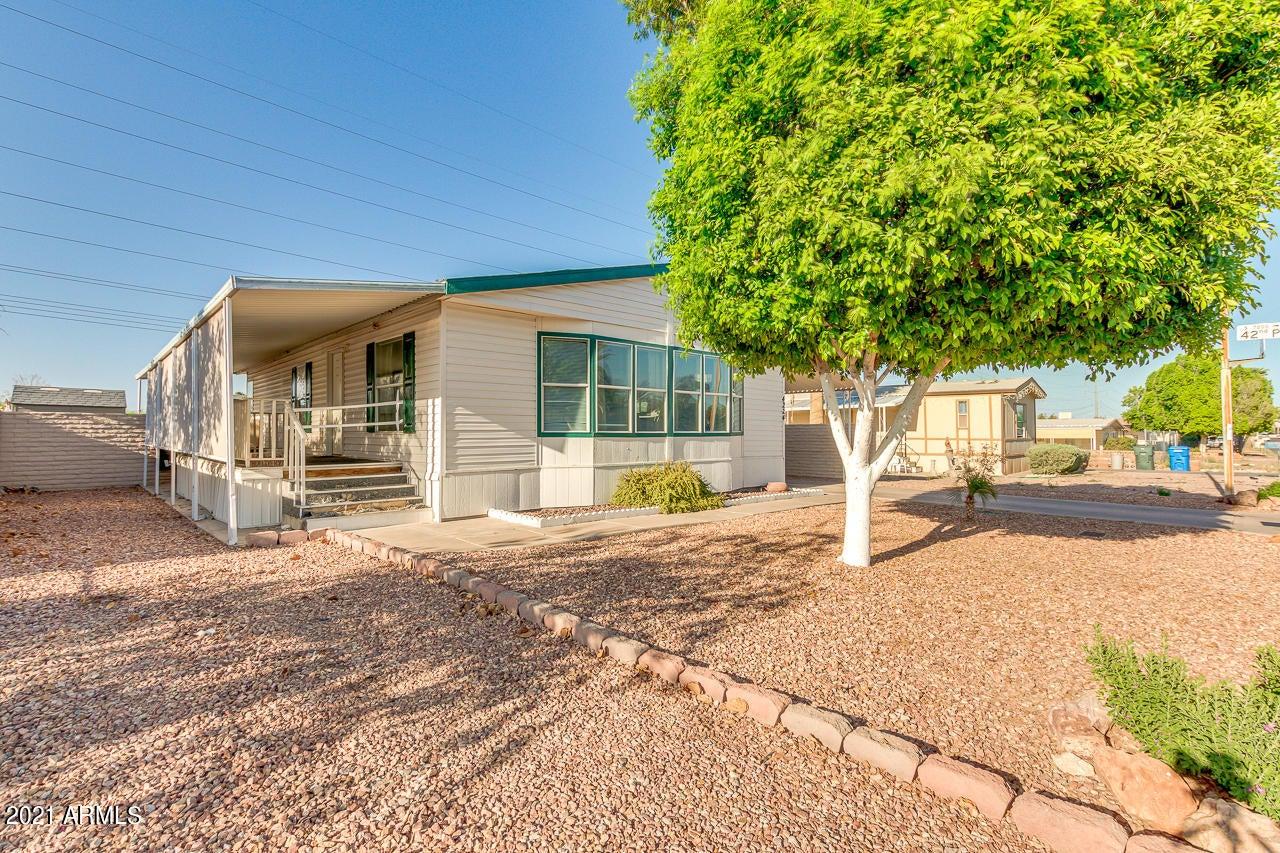 4224 E FREMONT Street, Phoenix, AZ 85042