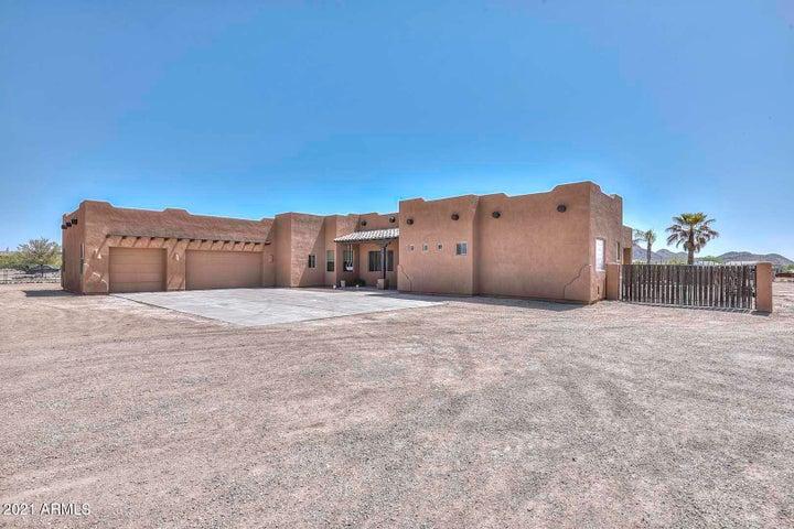 2415 W TANYA Road, Phoenix, AZ 85086