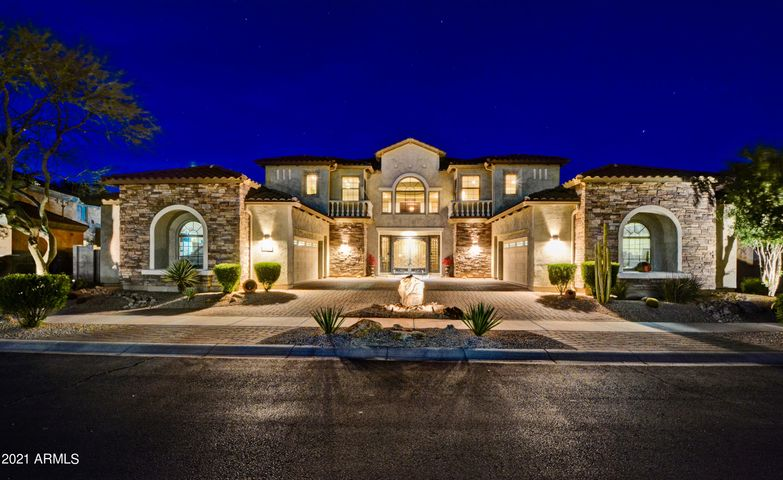 1828 W CALLE DE POMPAS, Phoenix, AZ 85085