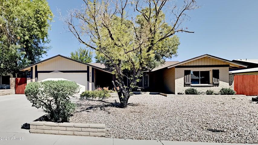 818 E STEPHENS Drive, Tempe, AZ 85283