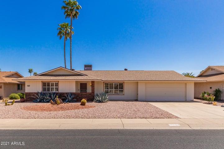12433 W AURORA Drive, Sun City West, AZ 85375