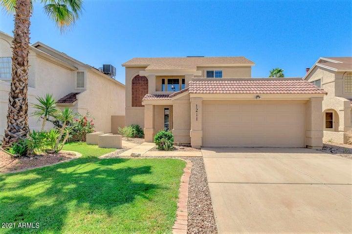 1211 W HIGHLAND Street, Chandler, AZ 85224