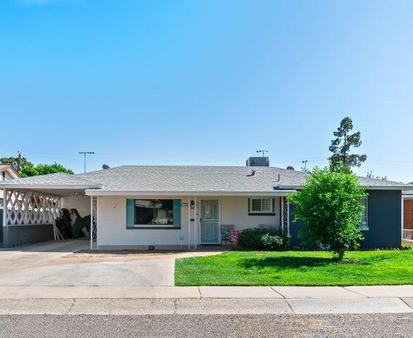 5721 W VISTA Avenue, Glendale, AZ 85301
