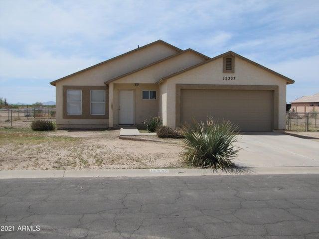 12337 W OBREGON Drive, Arizona City, AZ 85123