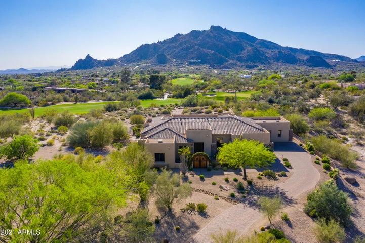4000 E La Ultima Piedra Drive, Carefree, AZ 85377