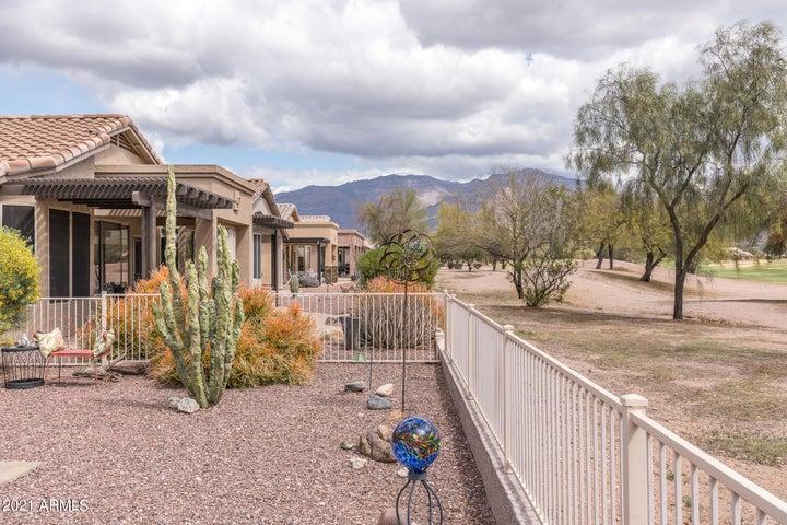 6445 S PALO BLANCO Drive, Gold Canyon, AZ 85118