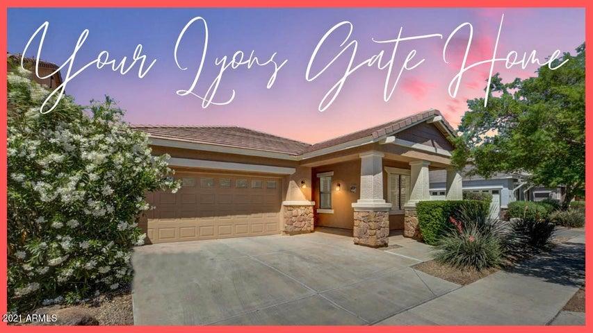 2998 E HARRISON Street, Gilbert, AZ 85295