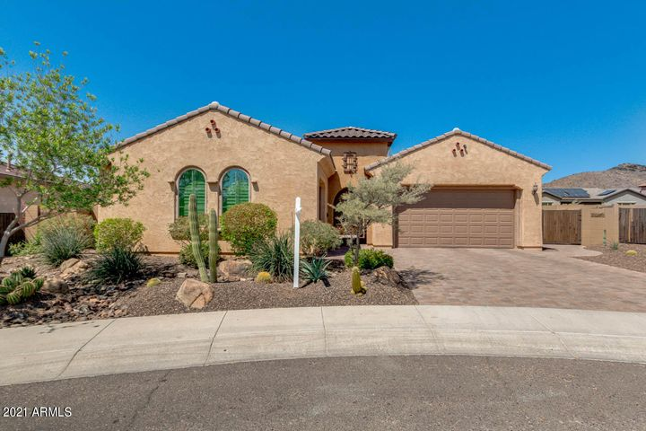 26716 N 10TH Lane, Phoenix, AZ 85085