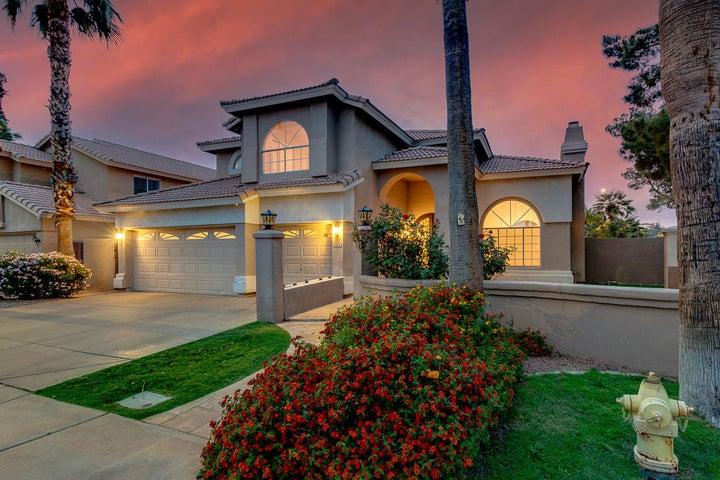 2162 E BEACHCOMBER Drive, Gilbert, AZ 85234