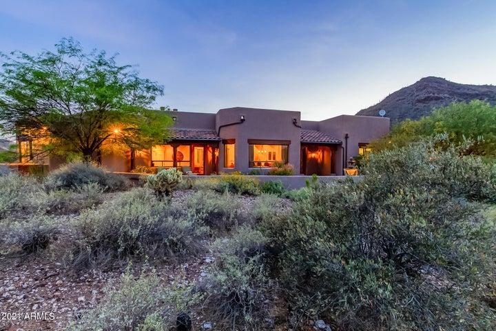 39900 N 50TH Street, Cave Creek, AZ 85331
