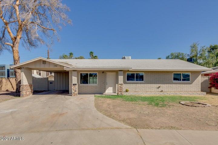 1112 W DRAGOON Avenue, Mesa, AZ 85210