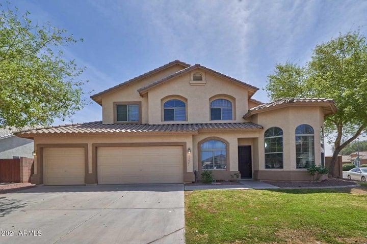 11421 E DARTMOUTH Street, Mesa, AZ 85207