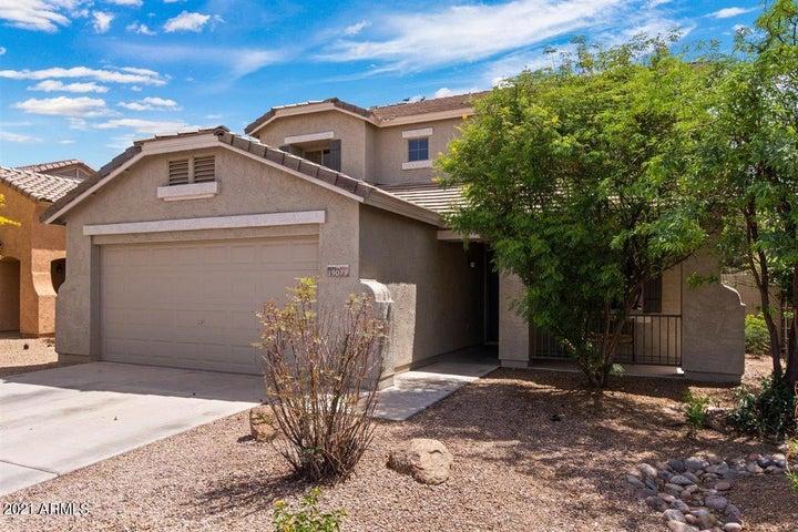 19079 N MEGHAN Drive, Maricopa, AZ 85138