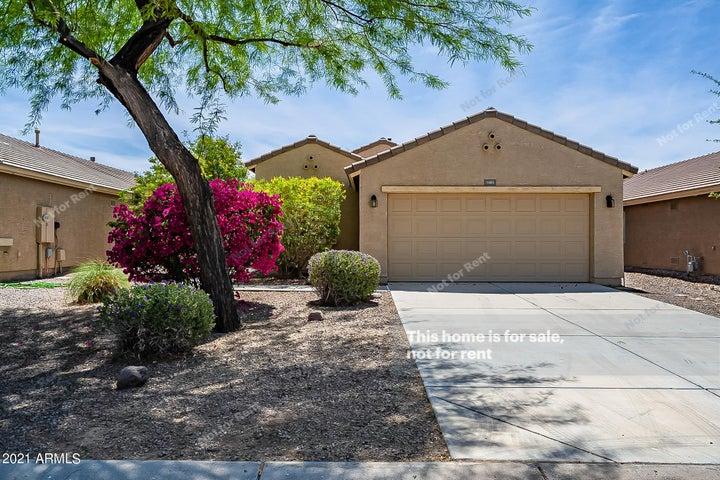 1403 W BELMONT RED Trail, San Tan Valley, AZ 85143