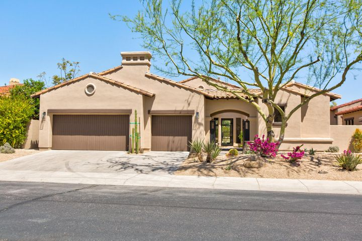 7994 E WINGSPAN Way, Scottsdale, AZ 85255