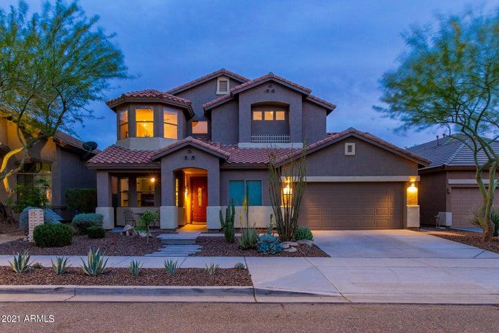 2403 W CRIMSON Terrace, Phoenix, AZ 85085