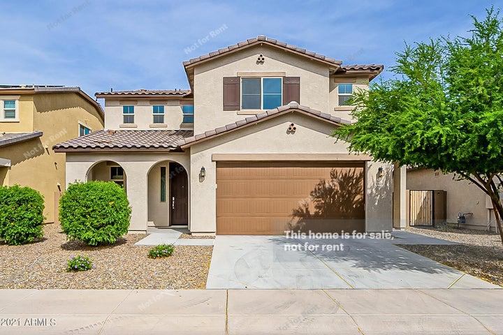 19391 N STONEGATE Road, Maricopa, AZ 85138