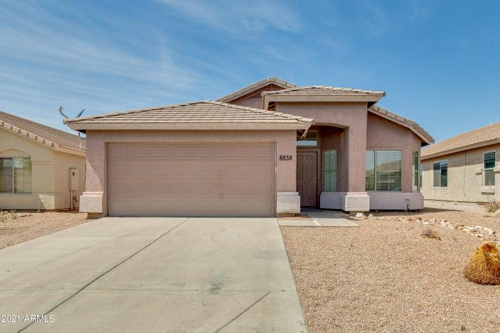 8838 E AVENIDA LAS NOCHES, Gold Canyon, AZ 85118