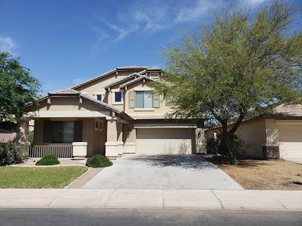 42572 W VENTURE Road, Maricopa, AZ 85138