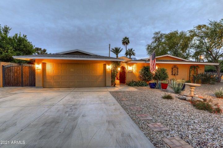 4801 E WHITTON Avenue, Phoenix, AZ 85018