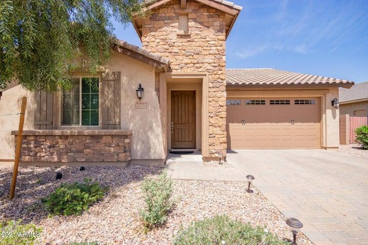 20750 E MOCKINGBIRD Drive, Queen Creek, AZ 85142