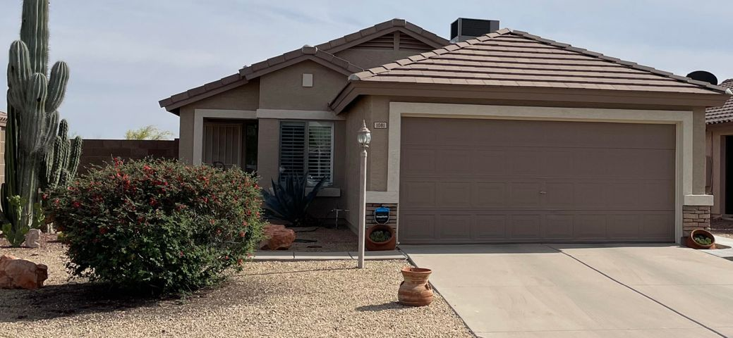 1081 E GREENLEE Avenue, Apache Junction, AZ 85119