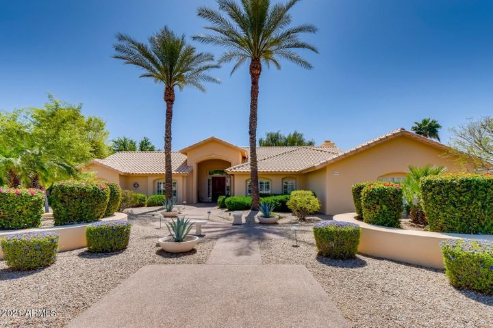 3405 E MANSO Court, Phoenix, AZ 85044