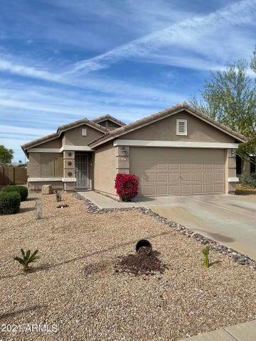 962 E GREENLEE Avenue, Apache Junction, AZ 85119