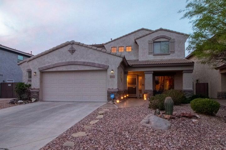 17412 W CARMEN Drive, Surprise, AZ 85388