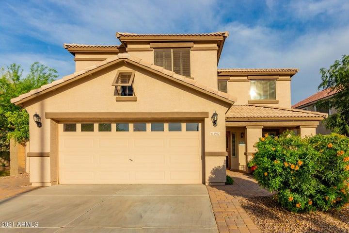 3982 E LOS ALTOS Drive, Gilbert, AZ 85297
