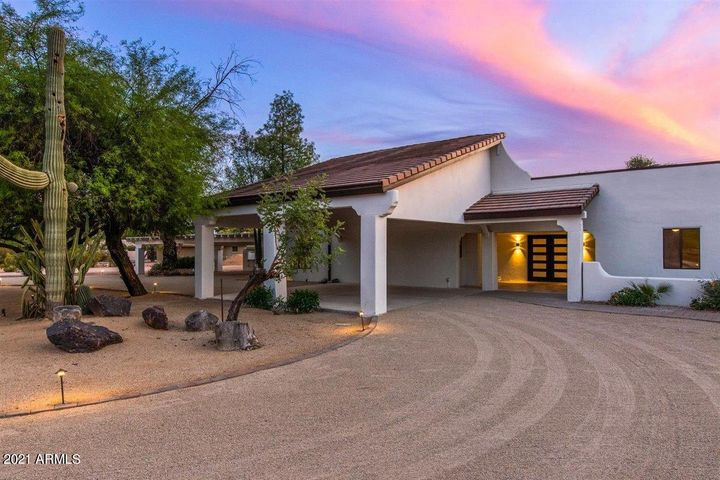 11212 N SUNDOWN Drive, Scottsdale, AZ 85260