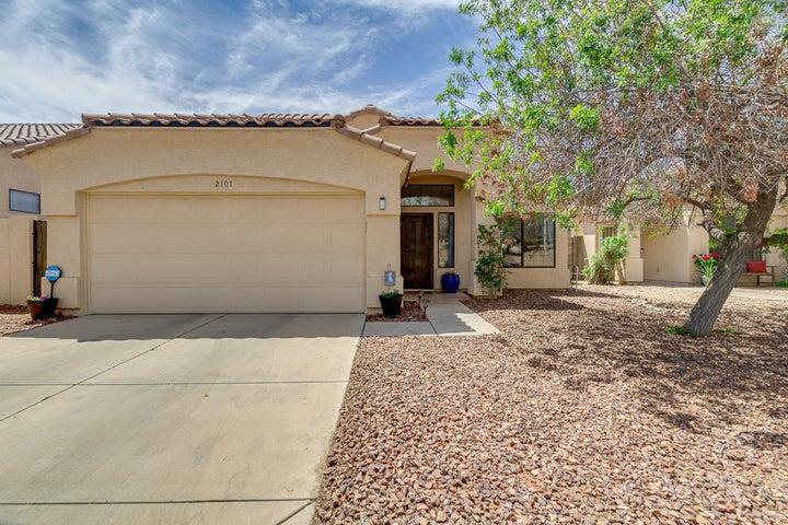 2101 W CAROL ANN Way, Phoenix, AZ 85023