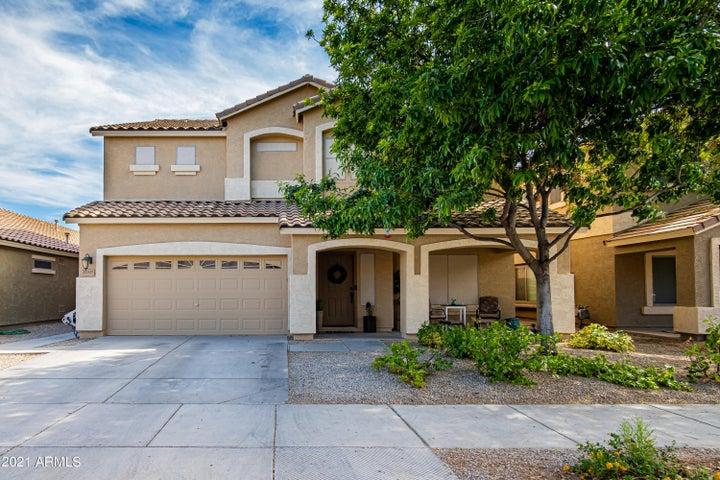 22327 E CALLE DE FLORES, Queen Creek, AZ 85142