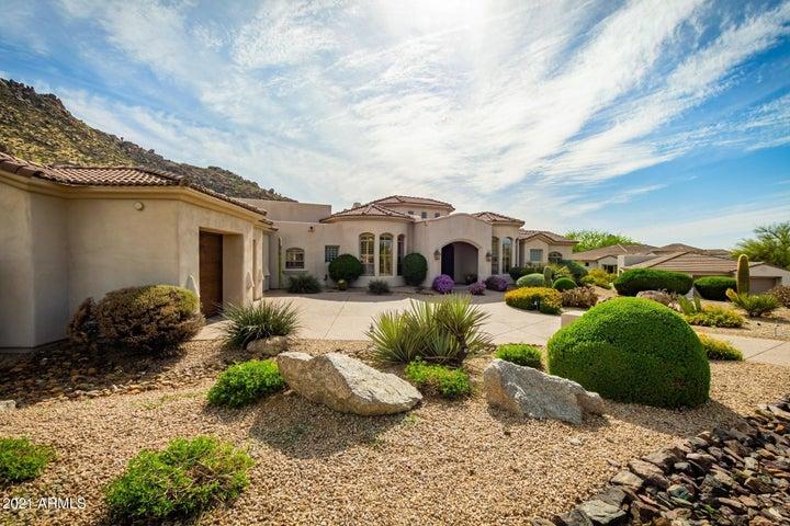 11249 E DESERT TROON Lane, Scottsdale, AZ 85255