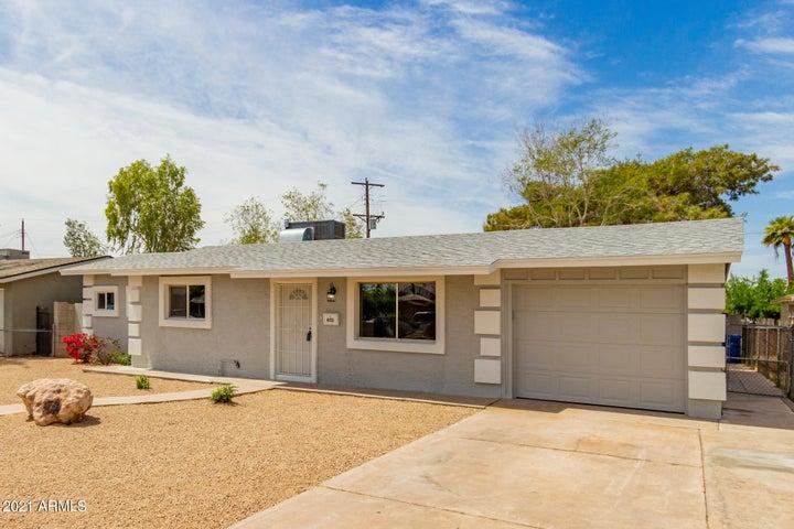 452 S MULBERRY, Mesa, AZ 85202
