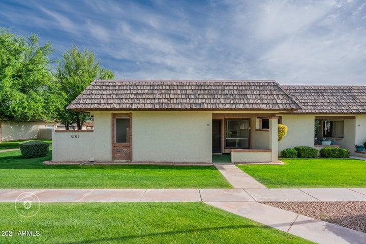 8101 N 107TH Avenue, 56, Peoria, AZ 85345
