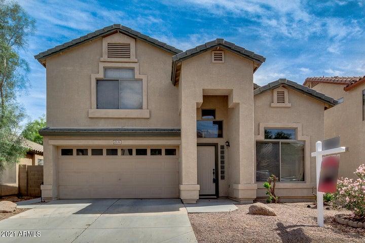 12535 W MEDLOCK Drive, Litchfield Park, AZ 85340