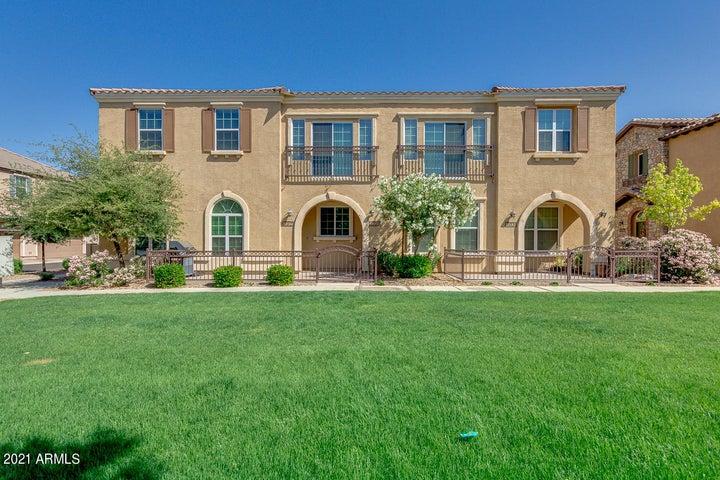 4709 E PORTOLA VALLEY Drive, 102, Gilbert, AZ 85297