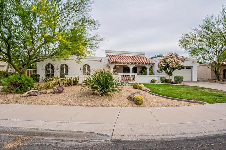 8261 E Quarterhorse Trail, Scottsdale, AZ 85258
