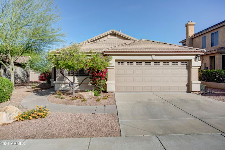7420 E CHRISTMAS CHOLLA Drive, Scottsdale, AZ 85255