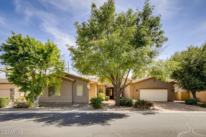 2181 W MARLIN Drive, Chandler, AZ 85286