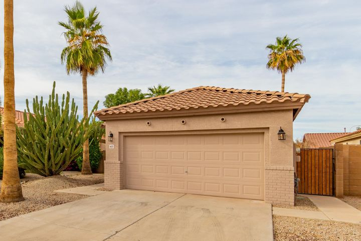 6672 W IVANHOE Street, Chandler, AZ 85226