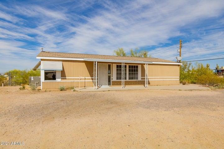820 S STARR Road, Apache Junction, AZ 85119